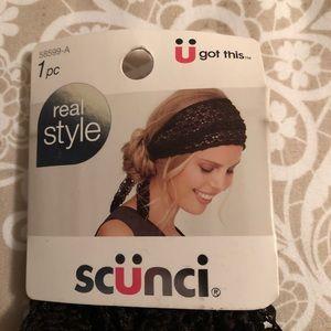 NWT!!! Headwrap/Headband. Set of 2.